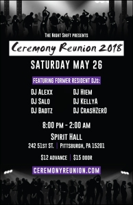 CeremonyReunion2018Flyer